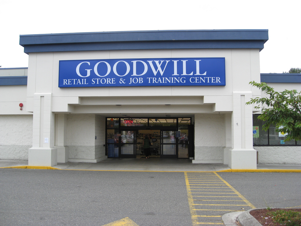 How to Find Furniture in Boston | What to Do Boston Goodwill